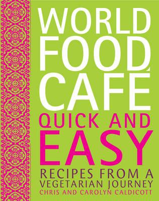 World Food Cafe (Hardback)