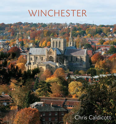 Winchester (Hardback)