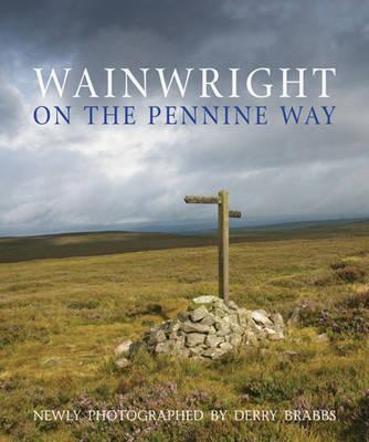 Wainwright on the Pennine Way (Hardback)