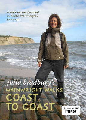 Julia Bradbury's Wainwright Walks (Paperback)