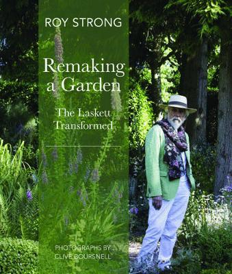 Remaking a Garden (Hardback)