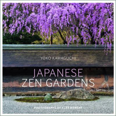 Japanese ZEN Gardens (Hardback)