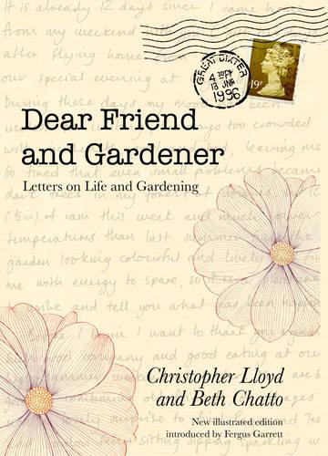 Dear Friend and Gardener (Hardback)
