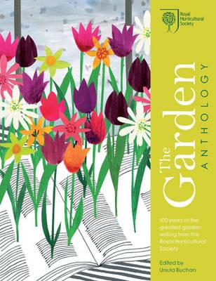 RHS the Garden Anthology (Hardback)