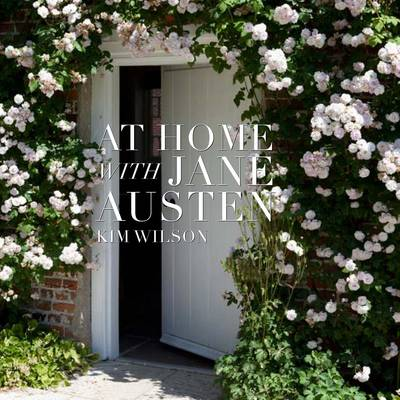 At Home with Jane Austen (Hardback)