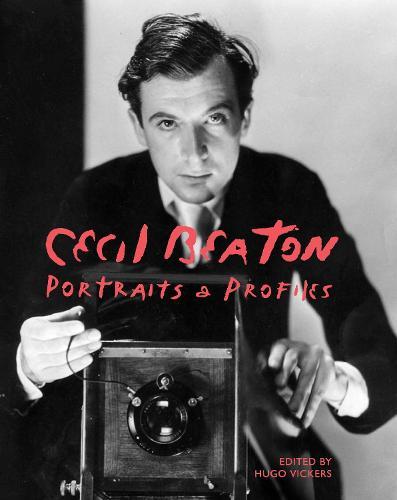 Cecil Beaton: Portraits and Profiles (Hardback)