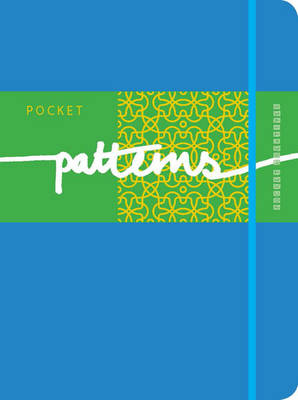 Pocket Patterns: 40 Designs to Colour on the Go (Paperback)