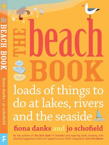 The Beach Book - Going Wild (Paperback)