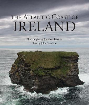 The Atlantic Coast of Ireland (Hardback)