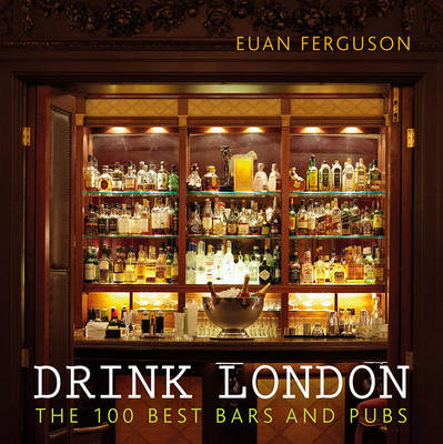 Drink London (Paperback)