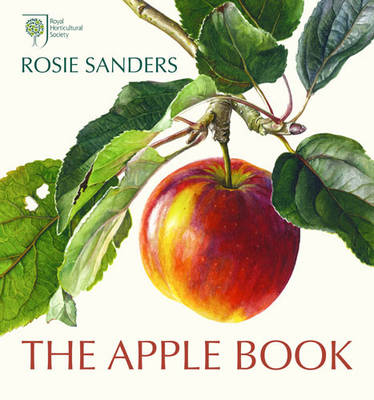 The The Apple Book (Paperback)