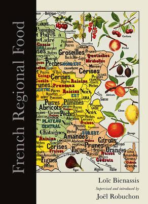 French Regional Food (Hardback)