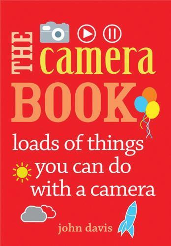 The Camera Book (Paperback)