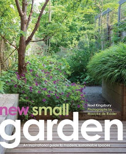 Garden design planning books Waterstones