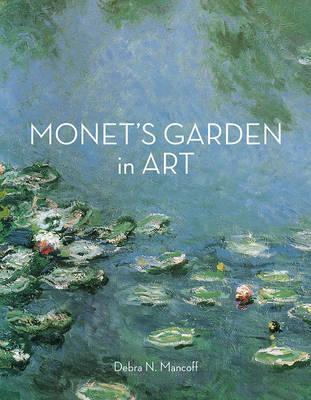 Monet'S Garden in Art (Paperback)