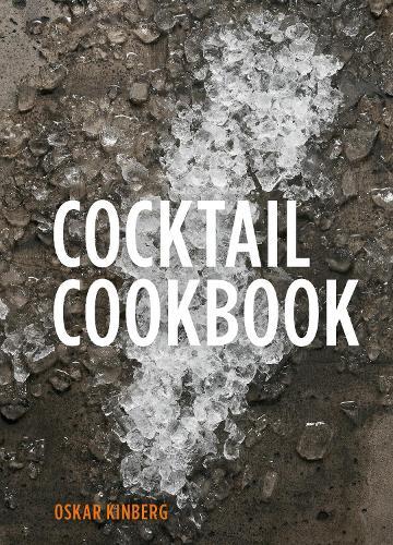 Cocktail Cookbook (Hardback)