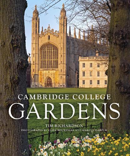 Cambridge College Gardens (Hardback)