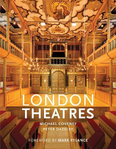 London Theatres (Hardback)
