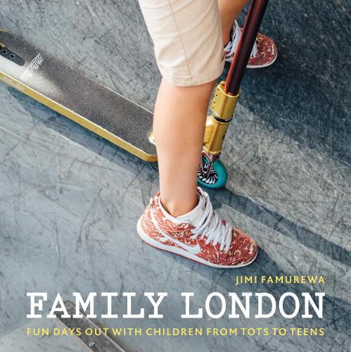 Family London - London Guides (Paperback)
