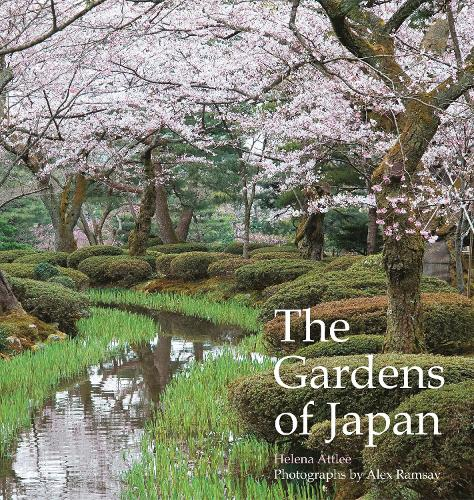 The Gardens of Japan (Paperback)
