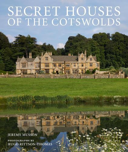 Secret Houses of the Cotswolds (Hardback)