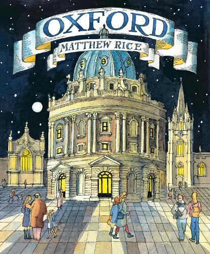 Oxford (Hardback)