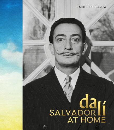 Salvador Dali at Home (Hardback)