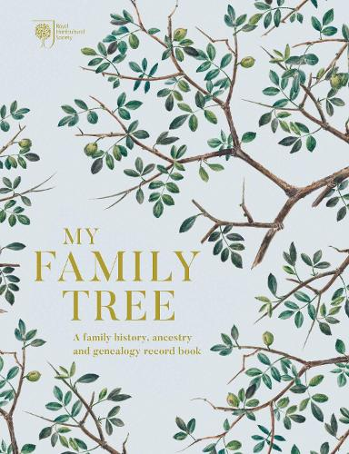 My Family Tree (Diary)