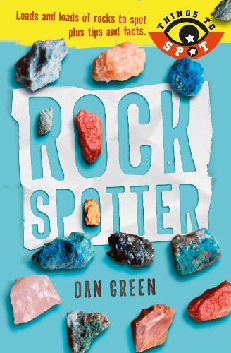 Rock Spotter (Paperback)