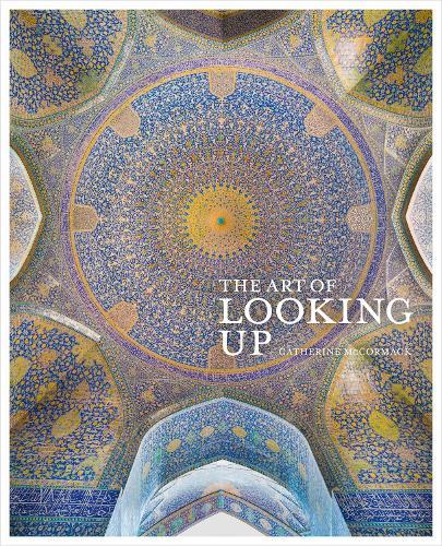 The Art of Looking Up (Hardback)