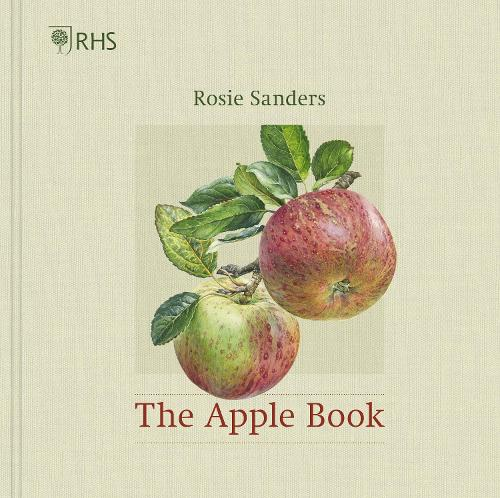 The Apple Book (Hardback)