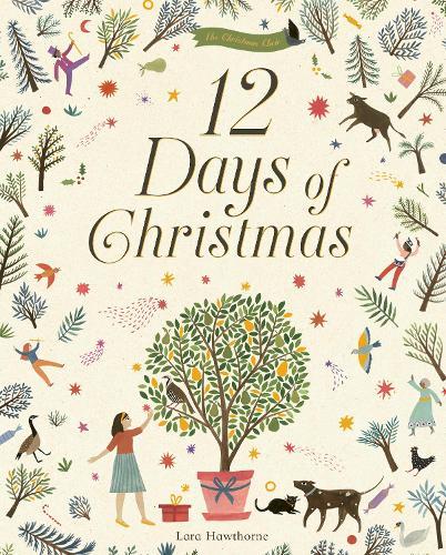12 Days of Christmas - The Christmas Choir (Hardback)