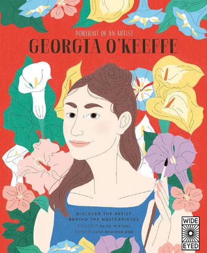 Portrait of an Artist: Georgia O'Keeffe - Portrait of An Artist (Hardback)