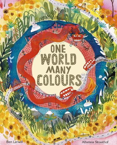 One World, Many Colours (Hardback)