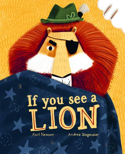 If You See a Lion (Paperback)