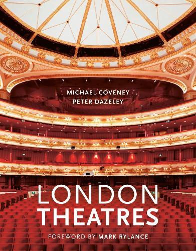 London Theatres (New Edition) (Hardback)
