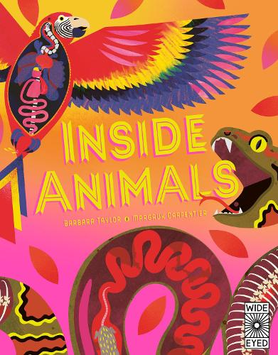 Inside Animals (Hardback)