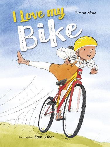 I Love My Bike (Paperback)