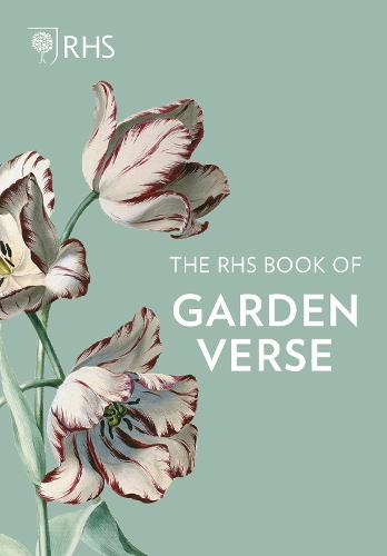 The RHS Treasury of Garden Verse (Hardback)