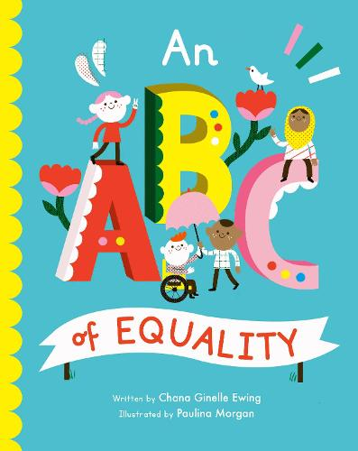 An ABC of Equality (Paperback)