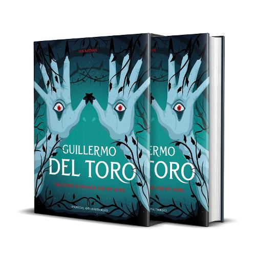Guillermo del Toro: The Iconic Filmmaker and his Work - Iconic Filmmakers Series (Hardback)