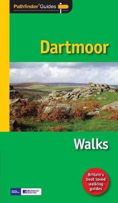 PATH DARTMOOR WALKS (Paperback)
