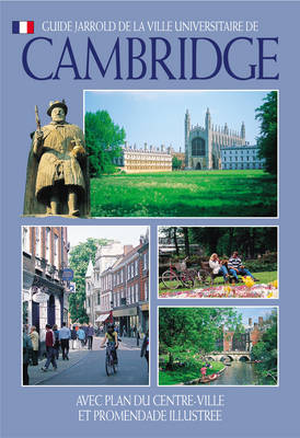 CAMBRIDGE (ITA) GUIDE BREYDON (Paperback)