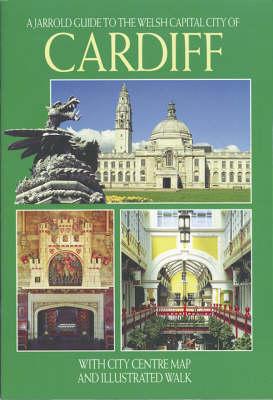 CARDIFF (ENG) GUIDE BREYDON (Paperback)