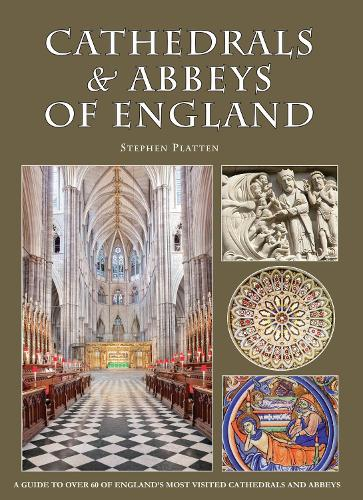 Cathedrals & Abbeys of England (Paperback)