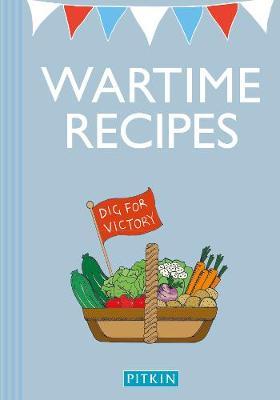 Wartime Recipes (Hardback)