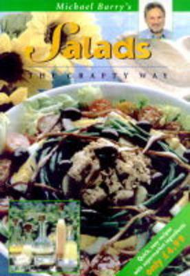 Michael Barry's Salad Recipes (Paperback)