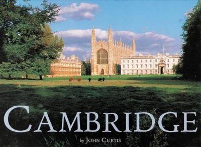Cambridge Groundcover (Hardback)