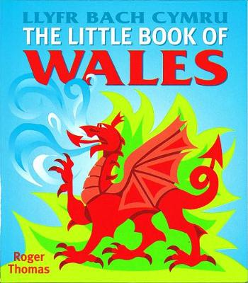 The Little Book of Wales (Paperback)