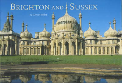 Brighton and Sussex - Groundcover (Paperback)